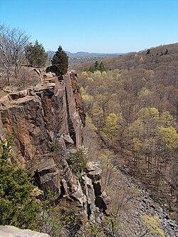 Quinnipiac Trail  Wikipedia