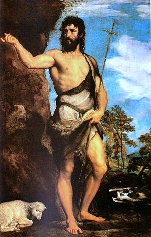 Titian, 1542