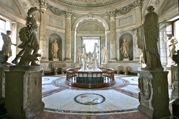 Vatican Museum, Rome (5942679270)