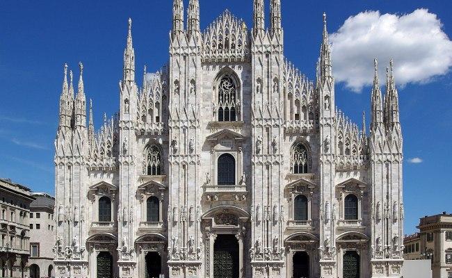 Arcidiocesi Di Milano Wikipedia
