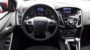 File:2013 Ford Focus Mk3 Titanium 10 EcoBoost Turbo 125