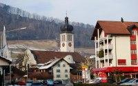 Au, St. Gallen - Wikipedia
