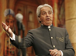 Benny Hinn Training for Ministry Conference. C...
