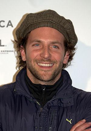 Bradley Cooper at the 2009 Tribeca Film Festiv...