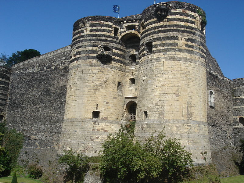 Chateauangers
