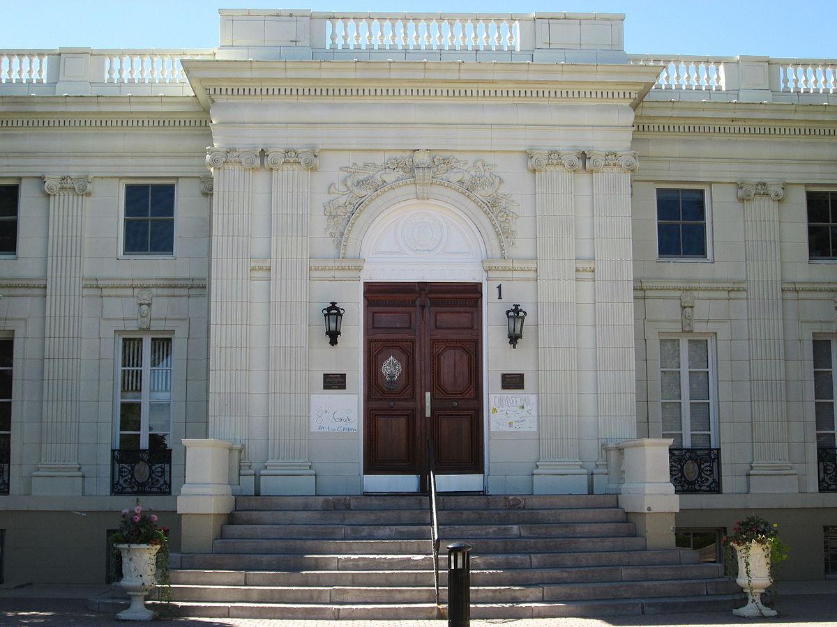 The Colorado Springs School  Wikipedia