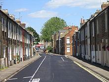 Jericho Oxford  Wikipedia