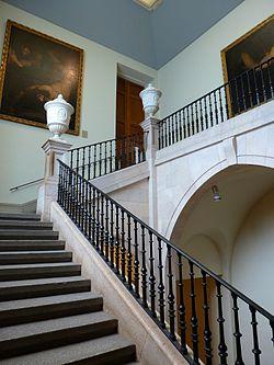 Edificio Villanueva del Museo del Prado  Wikipedia la enciclopedia libre