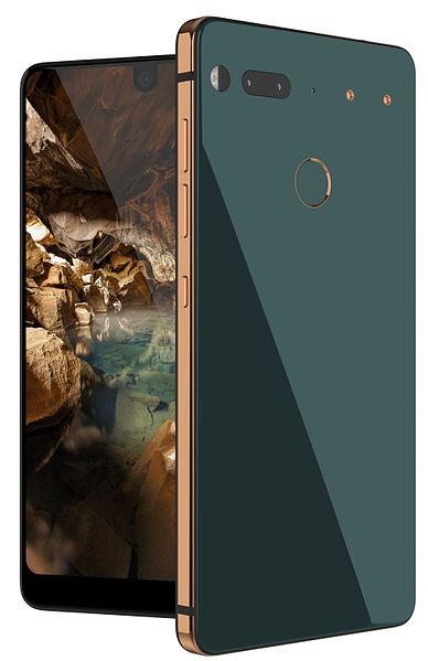 File:Essential Phone in ocean depths.jpg