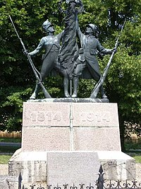 Hurtebise monument1814.jpg