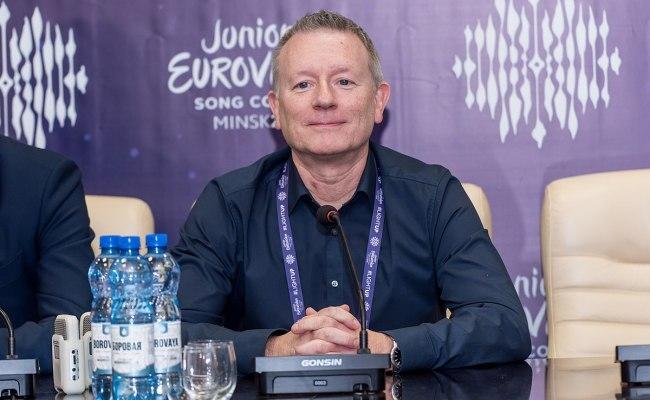 Jon Ola Sand Wikipedia