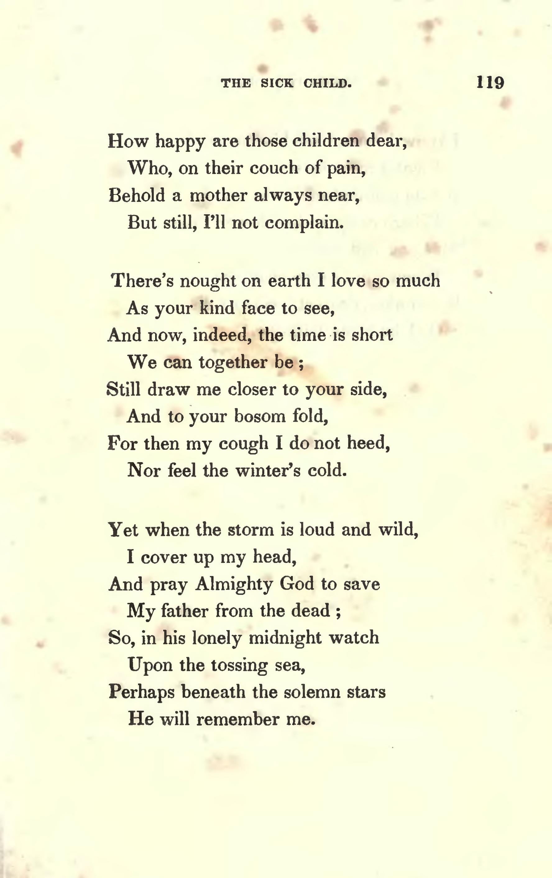 PagePoems For The Seadjvu123 Wikisource The Free