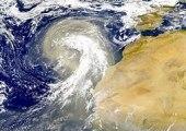 Sahara dust plume Nov 1998.jpg
