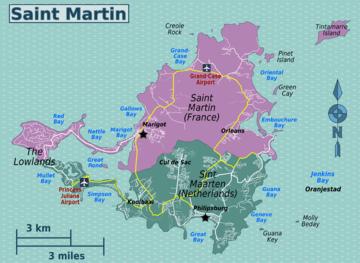saint martin travel guide