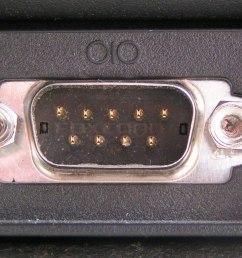 standard r 232 9 pin pinout [ 1200 x 900 Pixel ]