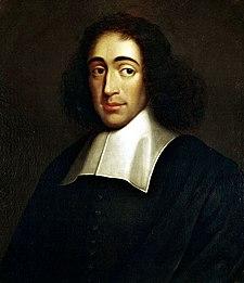 Baruch de Spinoza (1632 - 1677)