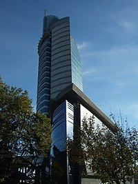 Complejo Torre de las Telecomunicaciones  Wikipedia la