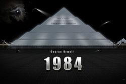 Image illustrative de l'article 1984 (roman)