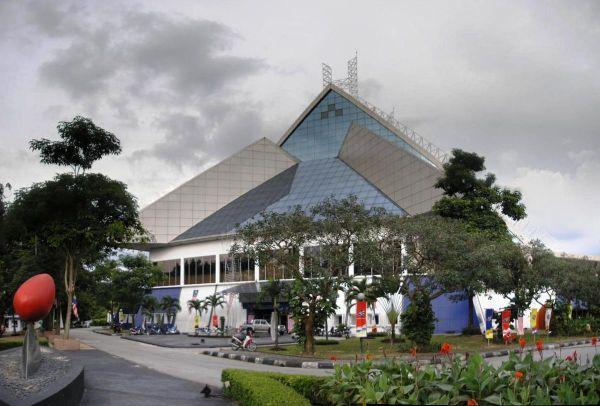 Malaysia National Visual Art Gallery