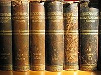 Brockhaus Konversations-Lexikon, 1902.