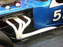 exhaust manifold wikipedia