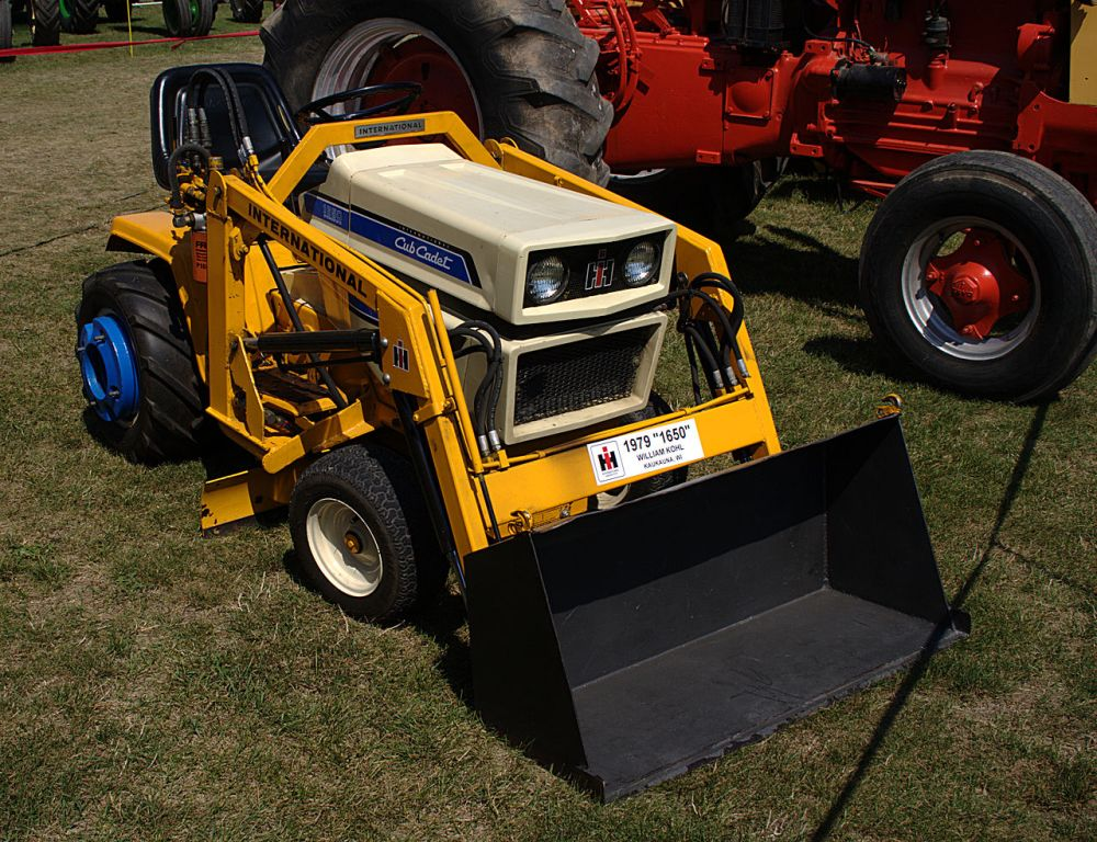 medium resolution of file cub cadet loader jpg