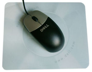 Dell Mouse + Pad