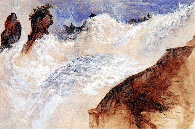 File:Falls of Schaffhausen Ruskin.jpg