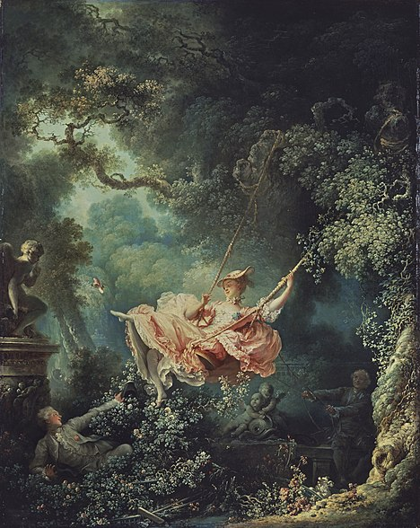 Ficheiro:Fragonard, The Swing.jpg