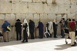 Judentum  Reisefhrer auf Wikivoyage
