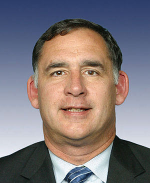 John Boozman 109th pictorial
