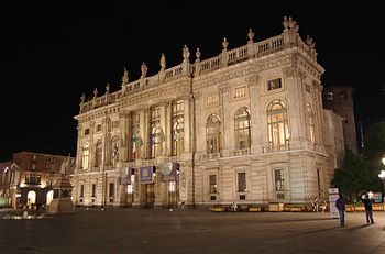 Palazzo Madama a Torino File:Brogi, Giacomo (1...