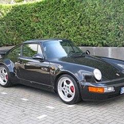 Porsche 911 964 Wiring Diagram Hss Seymour Duncan Schematic Wikipedia Hot Rod Turbo 10317085456