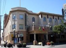 Hotel Senator Saskatoon - Wikipedia
