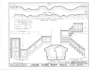 File:Squire Elisha Pitkin House, Roberts Lane, East