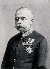 Storhertug Adolf 1. af Luxembourg