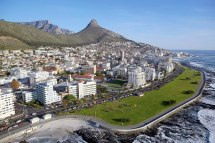 File Aerial View Of Sea Point Cape Town South