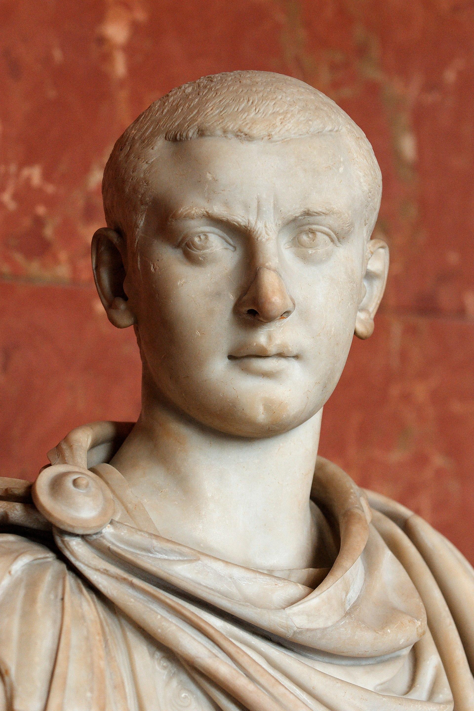 Ritratto romano  Wikipedia