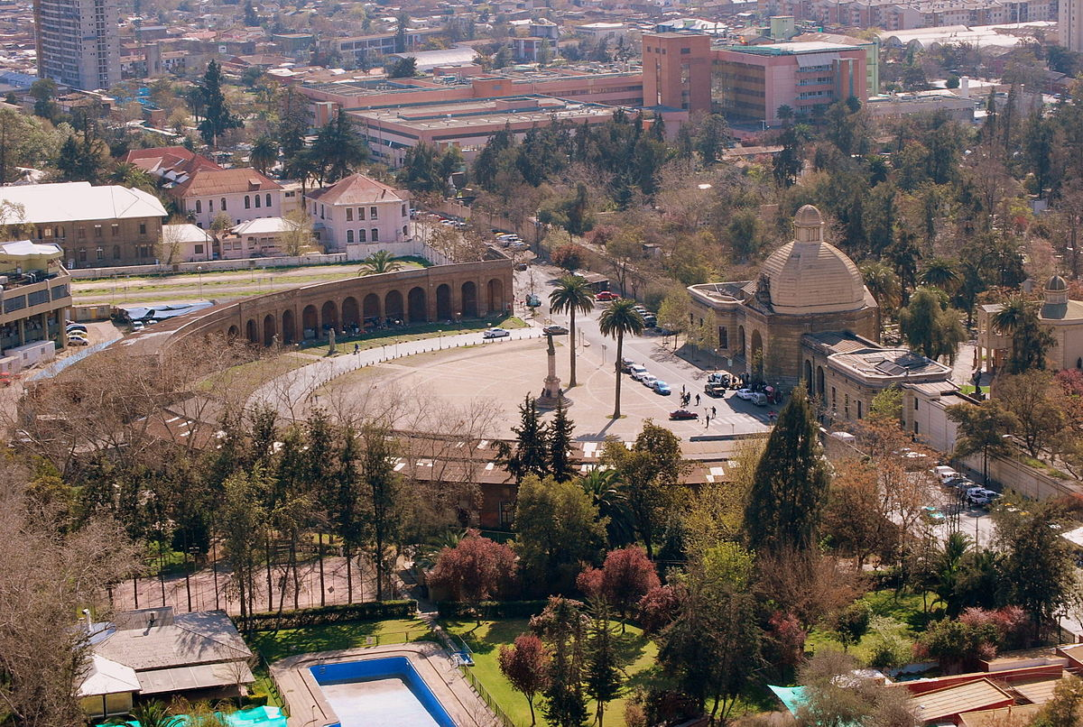 Cementerio General de Santiago  Wikipedia