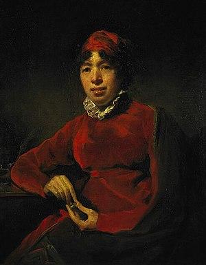 English: Elizabeth Hamilton (1757 - 1816)