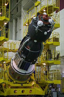 Soyuz MS  Wikipedia