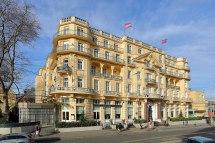 Parkhotel Schnbrunn - Wikidata