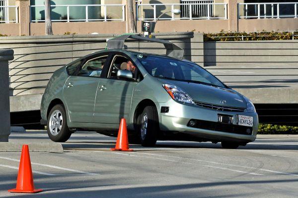 Google Driverless Car Wikipedia