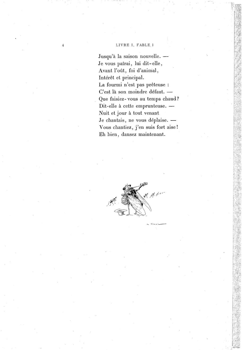 J'en Suis Fort Aise : Page:La, Fontaine, Fables,, 1897.djvu/22, Wikisource