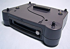 N64 DD (Disk Drive)