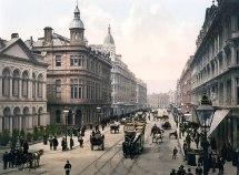 History Of Belfast - Wikipedia