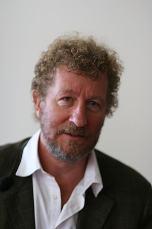 Sebastian Faulks, September 5, 2008
