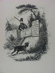 Robert Seymour illustrator  Wikipedia