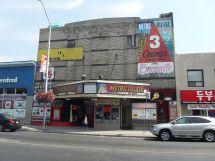 Metro Theatre Toronto - Wikipedia
