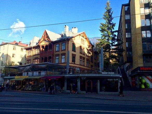 Villa Ideborg